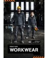 James & Nicholson   JN Workwear 2018